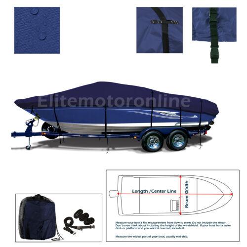 Donzi 22 ZX Trailerable Boat Cover