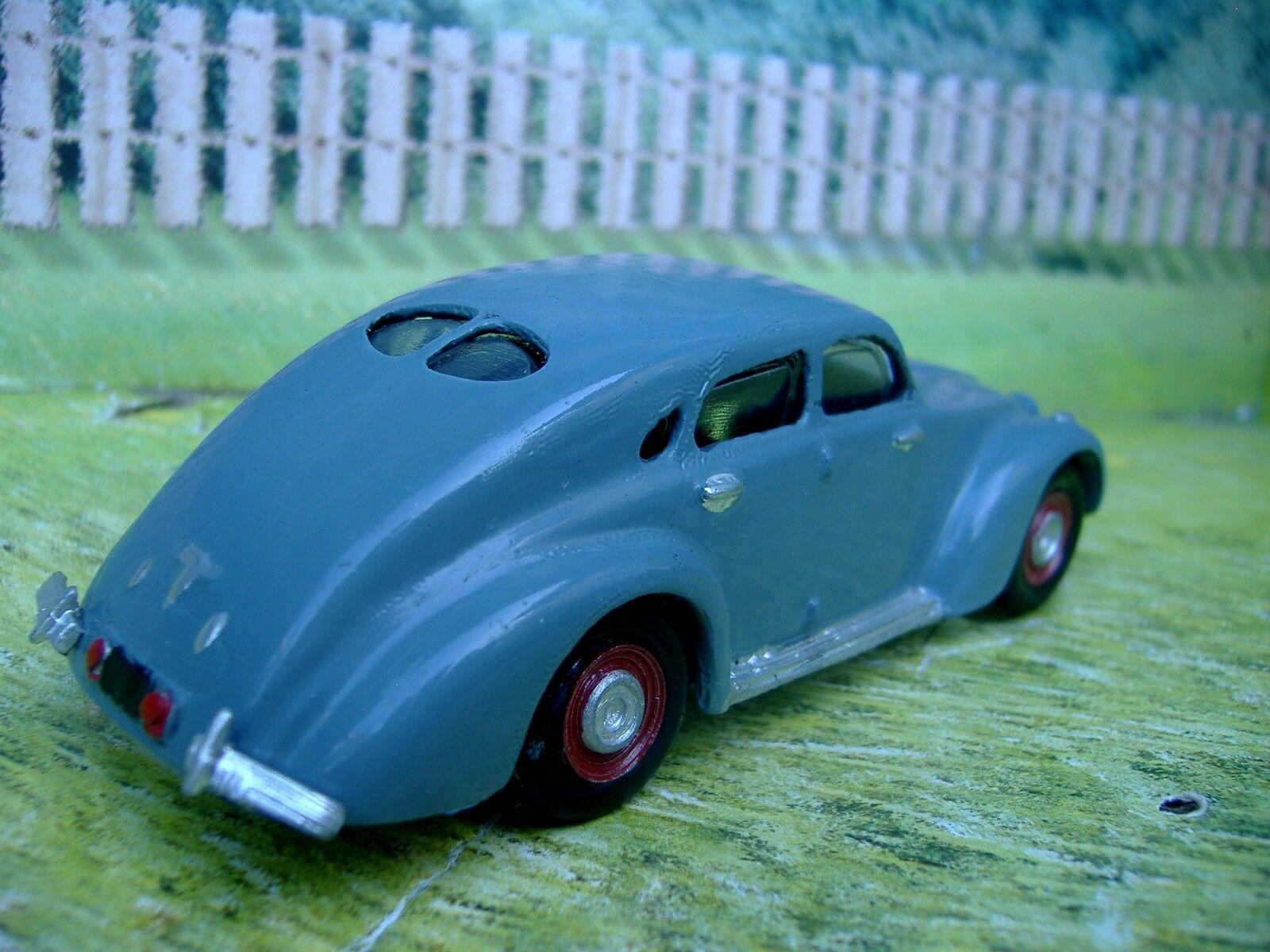 1 43 Danhausen (Germany) Adler Adler Adler 1937  Handmade White Metal  Kit b21fb9