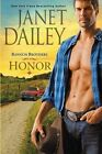 Bannon Brothers: Honor by Janet Dailey (Paperback / softback, 2013)