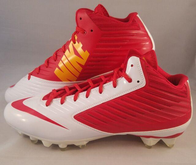 Nike Vapor Speed 3/4 TD Football Cleats