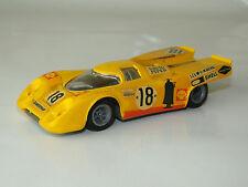 Super Champion Modele Depose Porsche 917 - Ecurie Hollandaise 1:43