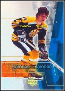 UPPER-DECK-2003-BOBBY-ORR-NHL-BOSTON-BRUINS-RARE-POSTSEASON-PERFORMERS-PS12
