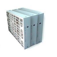 Filters Fast Merv 13 4 Furnace Filter - 3-pack