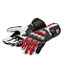 Indexbild 1 - DUCATI Dainese Corse C5 Racing Handschuhe Leder Gloves schwarz weiß NEU 2021