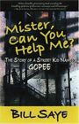Mister Can You Help Me? by Bill Saye (Paperback / softback, 2004)