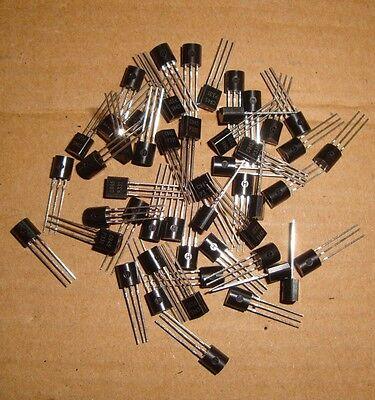 50pcs 2sc945 transistor