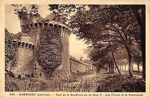 BR50974-Guerande-tour-de-la-guadinais-ou-de-jean-V-France