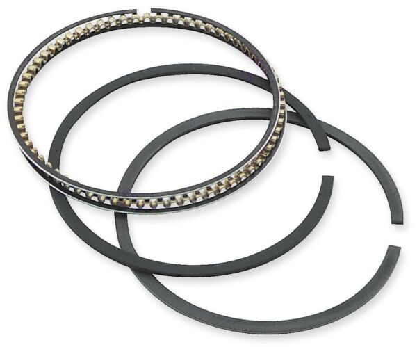 Wiseco Ring Set 54mm for Honda CRF100F 2004-2009