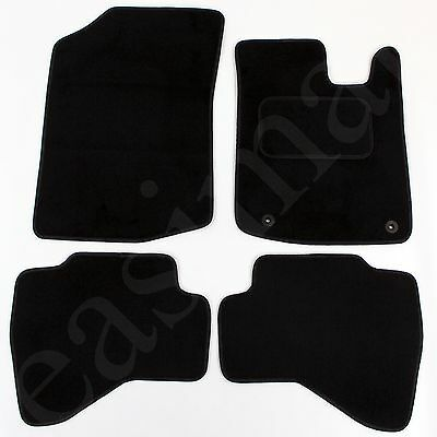13 on SINGLE DRIVERS CAR MAT TAILORED FULLY NISSAN NOTE 2 Clip