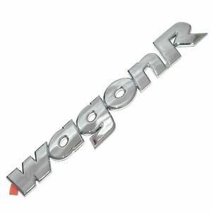 Genuine-Suzuki-Wagon-R-Tailgate-Badge-Emblem-Decal-Self-Adhesive-77831M79F00-AU