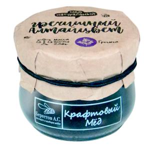 Craft-Buckwheat-Honey-Berestov-260-g-0-57-lb
