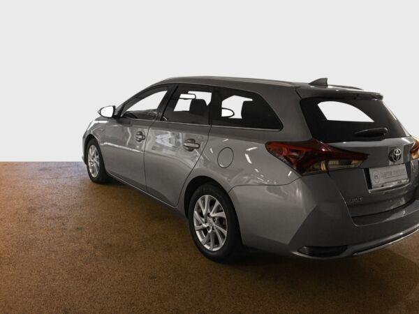 Toyota Auris 1,8 Hybrid H2 Comfort TS CVT - billede 2
