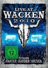 Wacken 2010-Live At Wacken Open Air von Various Artists (2011)