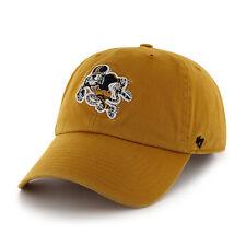 NCAA Baseballcap/Basecap MISSOURI MIZZOU TIGERS vintage Logo '47Brand adjustable