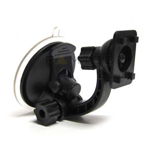 Car Windshield Adjustable Suction Cup Mount For Cobra Pro 7600 7700 7750 GPS