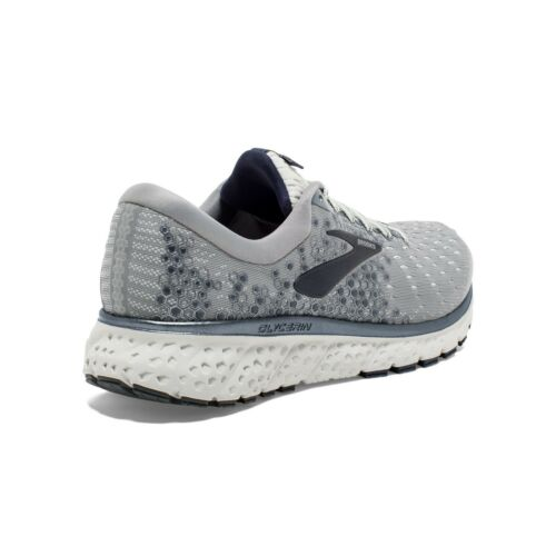 D 015 **LATEST RELEASE** Brooks Glycerin 17 Mens Running Shoes