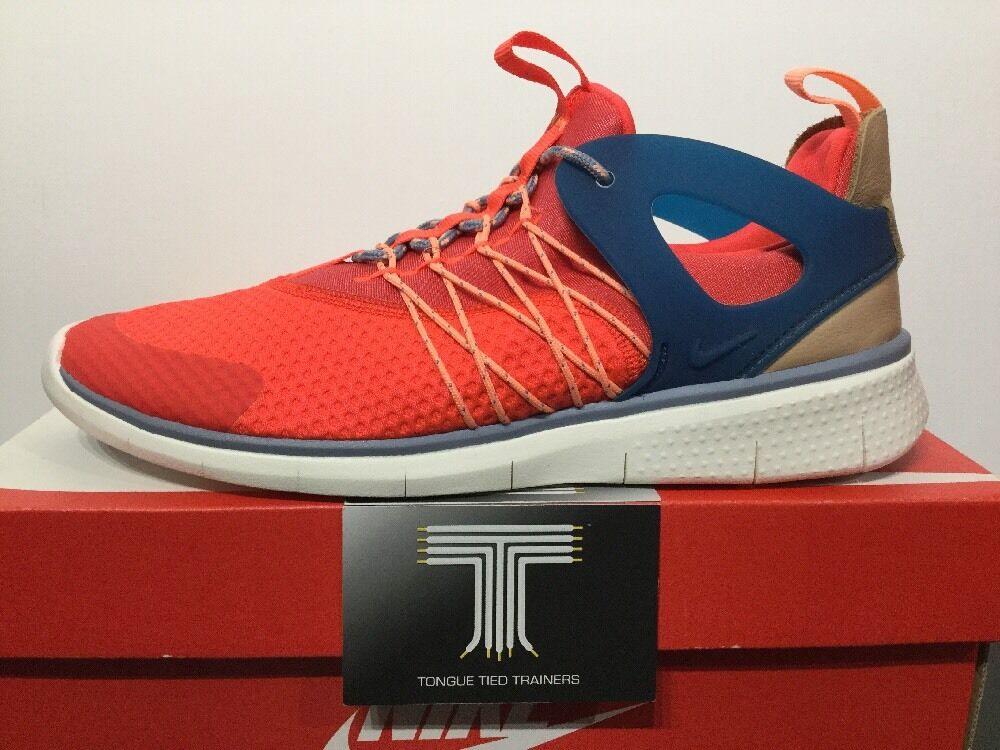 Nike 600 Free viritous ~ 725060 600 Nike ~ UK Size 5 1b9590