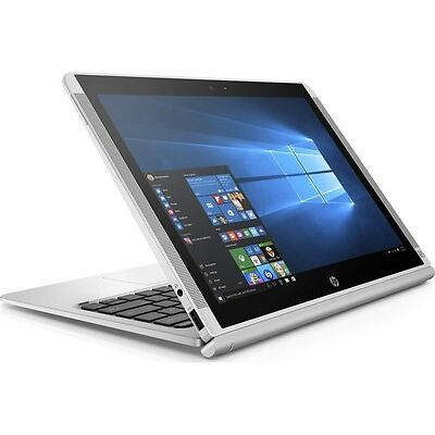 "HP Pavilion x2 10.1"" Touchscreen Convertible Laptop Intel Atom Z8300, 2GB, 32GB"