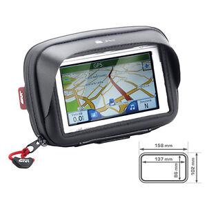 Porta GPS-Smartphone universale compatibile con iPhone 6 GIVI S954B