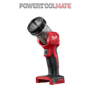 Milwaukee-M18TLED-0-M18-LED-Torch-Light-18V-Body-Only