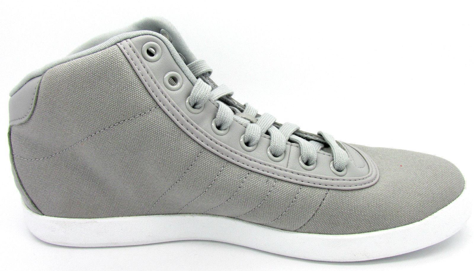 Damen Adidas Adi Hof Super Mitte mit Grau Turnschuhe g63955
