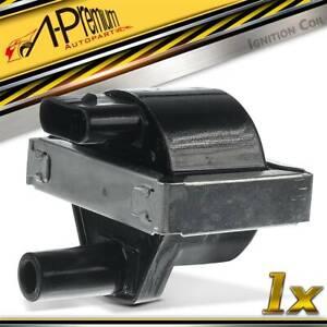 Ignition Coil for Jaguar XJ12 XJS XJ81 XJ300 XJ40 V12 6.0L ...