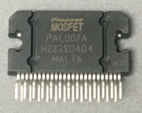 Pioneer Amplifier IC Mosfet PAL007A