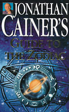Jonathan Cainer's Guide to the Zodiac, By Cainer, Jonathan,in Used but Acceptabl