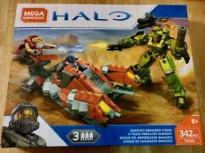 Mega-Bloks-Construx-Halo-Banished-Marauder-Strike-FVK35-NEW