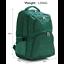Mens-Canvas-Backpack-Rucksack-Bag-Trolley-School-Travel-Unisex-Laptop-Bag-UK-New thumbnail 33