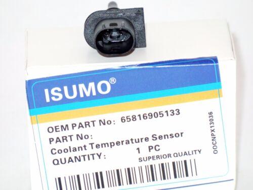 Ambient Air Temperature Sensor Fit:BMW 323 328 525 528 740 M3 M5 X5