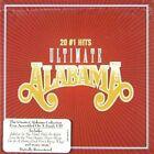 Ultimate 20 No 1 Hits 0828766419627 by Alabama CD