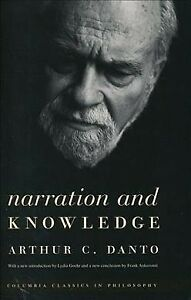 Narration-and-Knowledge-Paperback-by-Danto-Arthur-C-Goehr-Lydia-INT-A