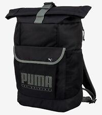 item 4 PUMA SOLE Plus Backpack Bags Sports Black Unisex Casual School GYM  Bag 07500301 -PUMA SOLE Plus Backpack Bags Sports Black Unisex Casual  School GYM ... 3ee9c6438d
