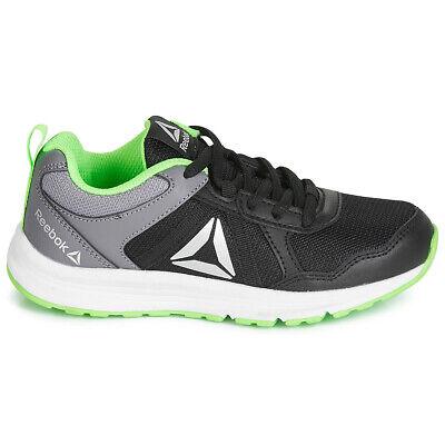Reebok Kids Athletics Shoes Running Training Sports Boys Almotio 4.0 2V DV8675
