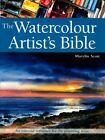 The Watercolour Artist's Bible an Essential Reference - Marilyn Scott ( PA