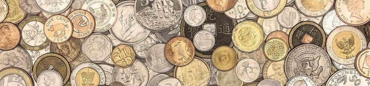 Aktion ansehen Sammlerschätze entdecken Seltene Münzen aus aller Welt
