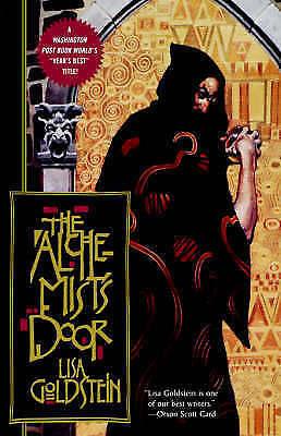 1 of 1 - Goldstein, Lisa : Alchemists Door