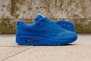 differently ca282 76eac Image is loading Nike-Air-Max-1-Premium-QS-Game-Royal-