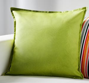 Imbottitura Cuscini Divano Ikea.4 Cushions Ikea Gurli Green And Red Ebay