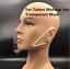 Indexbild 2 - Durchsichtige Gesichtsvisier Mund Nase Schutzvisier Gesichtsschutz 4 Stk
