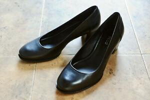 Ecco Pailin Ladies Heels Shoes | eBay