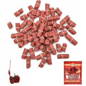 1-sac-Appats-de-peche-a-la-carpe-rouge-Crankbaits-Hooks-S-039-attaquer-aux-appats-HQ