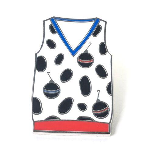 Dalmatians Ugly Christmas Sweater Mystery Set Disney Pin