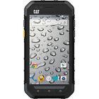Caterpillar CATS30 Dual SIM 8GB Never Locked 4G LTE - Black
