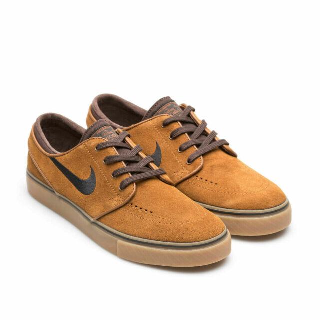 bea959930e Men's Nike Zoom Stefan Janoski SB 'Hazelnut' 333824-214 Size: Men size  6,Women 8