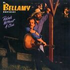 Rebels Without a Clue by The Bellamy Brothers (CD, 2012, Curb)