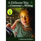 A Different Way with Grammar and Writing by Catherine Kulikov (Paperback, 2010)