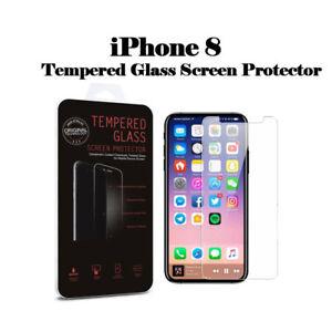 100-De-Proteccion-Protector-de-Pantalla-de-Vidrio-Templado-Premium-para-Apple-iPhone-8