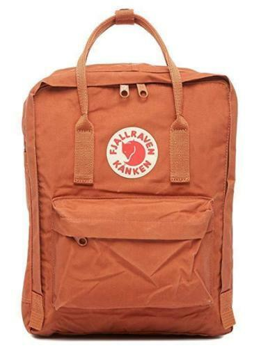 Fjällräven Kanken Rucksack Schule Sport Freizeit Trend Tasche Backpack Original*